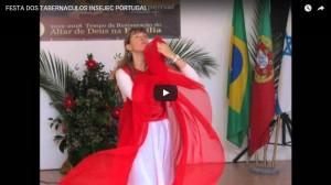 Festa dos Tabernáculos 2014 – Congregações INSEJEC Portugal